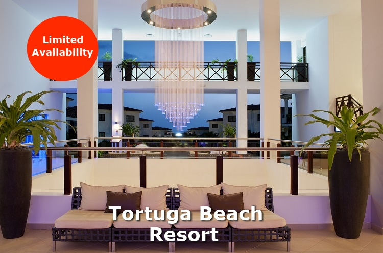 Tortuga Beach Resort and Spa