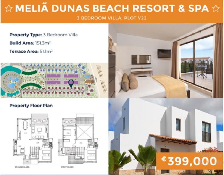 Dunas Villa Cape Verde