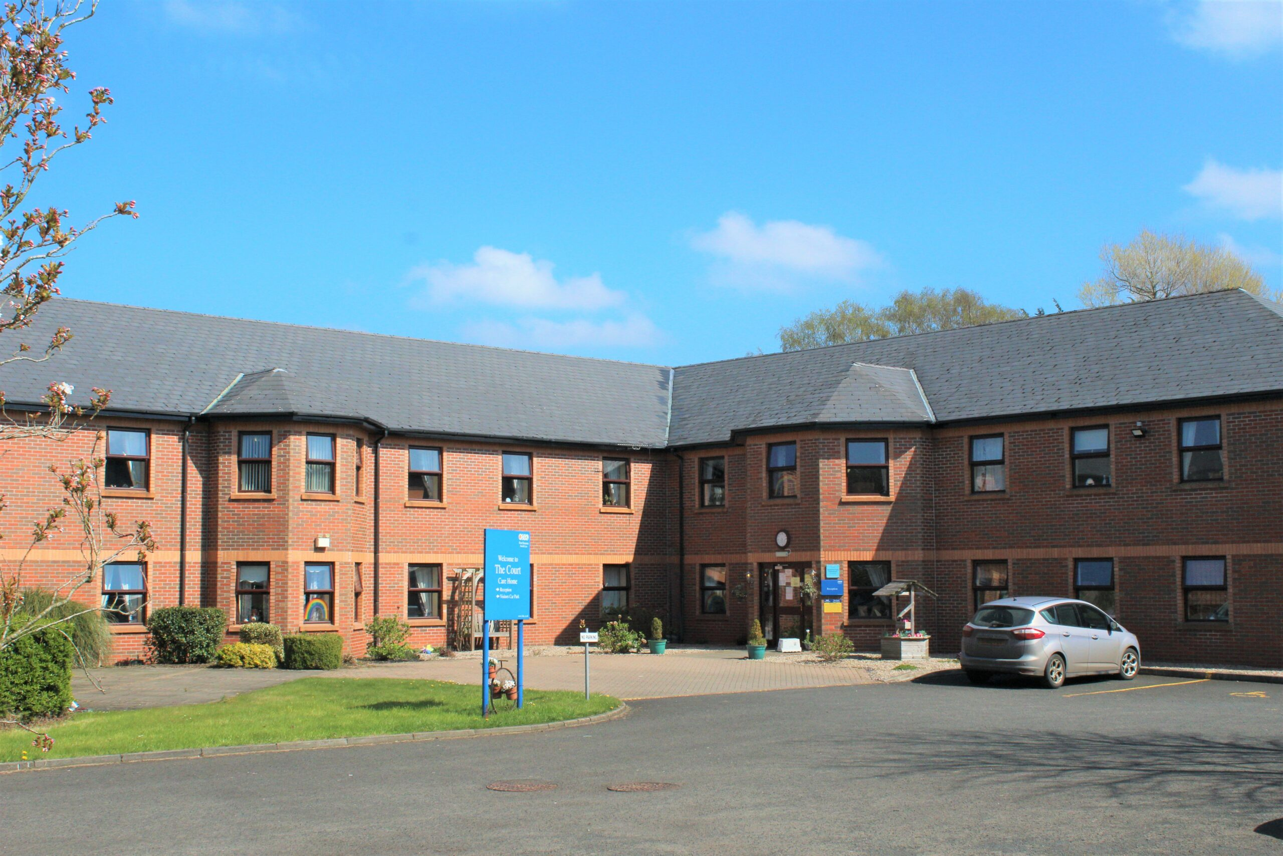 The Court Care Home Ireland